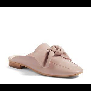BP. Blush Pink Maddy Mule
